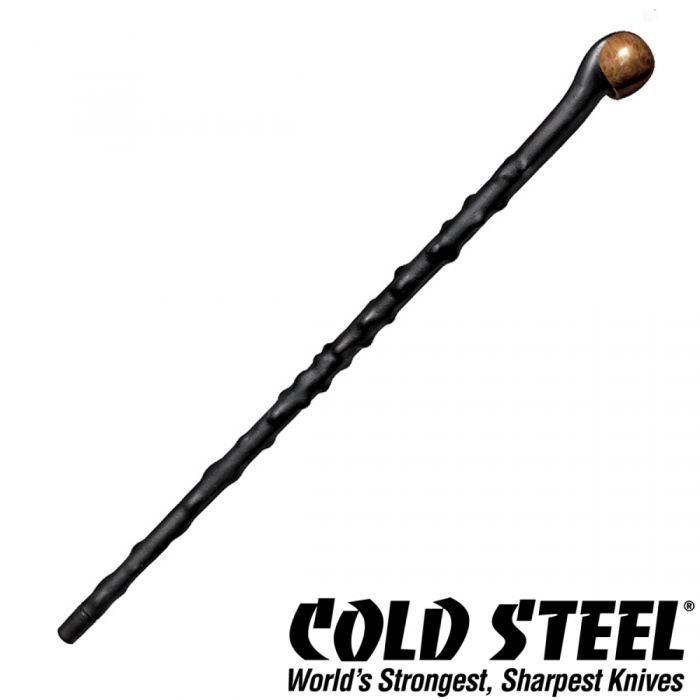 Cold Steel Irish Blackthorn Walking Stick CS91PBS